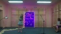 konkurs wokalny