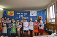 MasterChef Juniorek