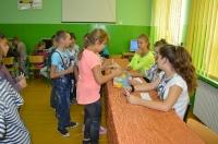 Wybory do Samorządu Uczniowskiego 2016